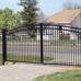 Borg Fence And Decks