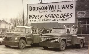 dodson williams