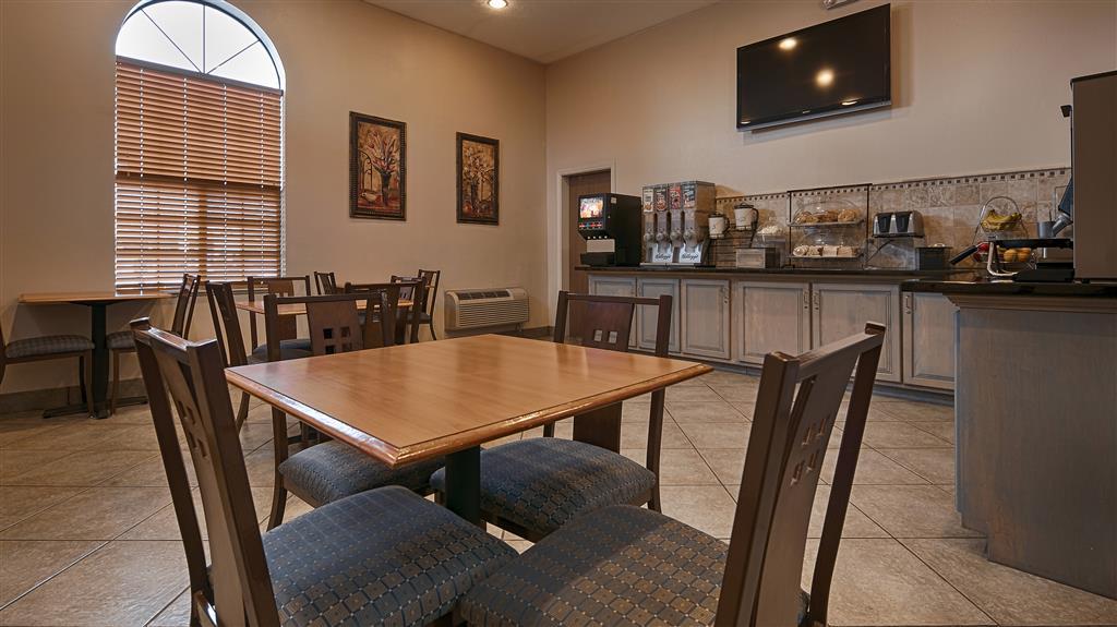 Best Western Socorro Hotel & Suites, Socorro NM