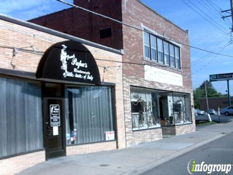 Frank Papa's Ristorante, Saint Louis MO