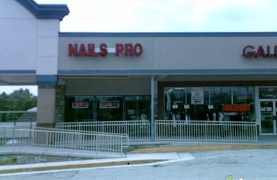 Nails Pro - Towson, MD