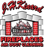 JH Kinard Chimney Cleaning Logo