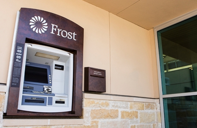 Frost - Cullen Financial Center - Houston, TX