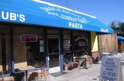 Pagliaccis Cafe - Studio City, CA