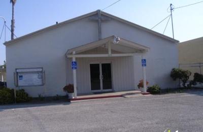 Living Rock - Sunnyvale, CA