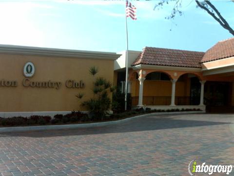 Bradenton Country Club, Bradenton FL