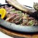 Talia's Steakhouse-Kosher Restaurant
