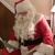 Santa makes house calls