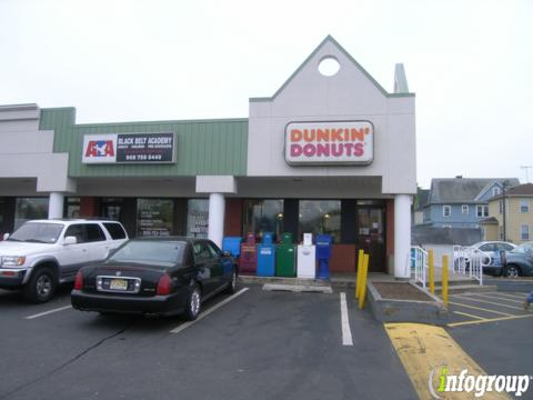 Dunkin' Donuts, South Plainfield NJ