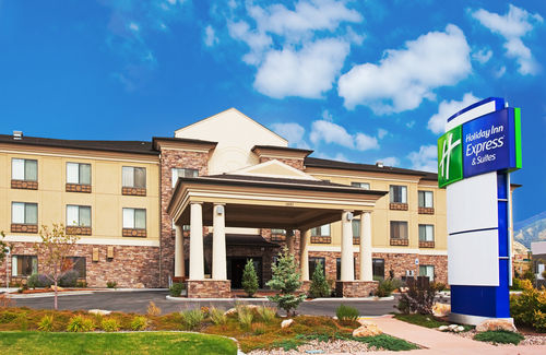 Holiday Inn Express & Suites Tooele, Tooele UT