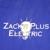 Zack's Plus Electric