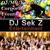 DJ Sek Z Entertainment