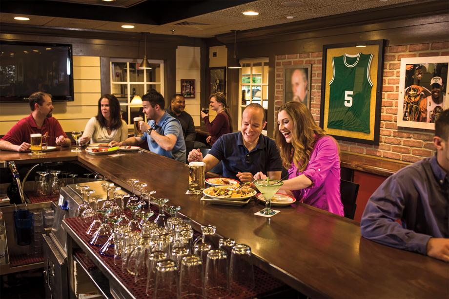 99 Restaurant & Pub, Williston VT