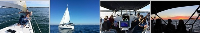 whale watching | boating tours | sunset tour