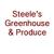 Steel's Greenhouse & Produce