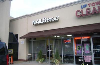 Nails by J C - Dallas, TX