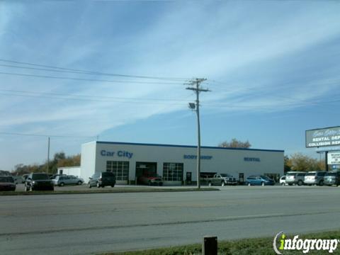 Car City Motors, Saint Joseph MO