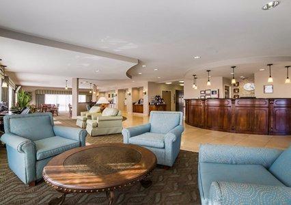 Comfort Suites Fernley, Fernley NV