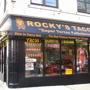 Rocky's Tacos