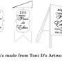 Toni D Design Studio - New Orleans, LA