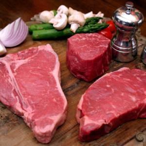 Winchester Steakhouse, Buffalo WY