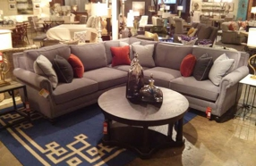 Fab Furniture and Décor: Charlotte