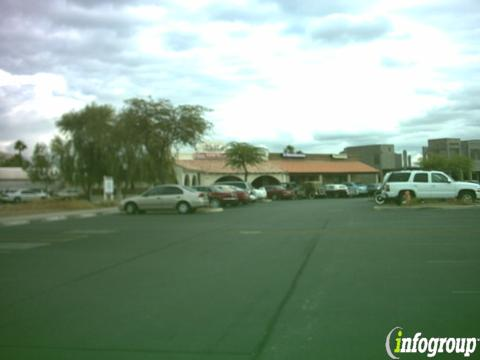 El Encanto Restaurant, Fountain Hills AZ