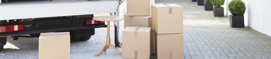 moving company shreveport