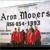 Aron Movers Inc
