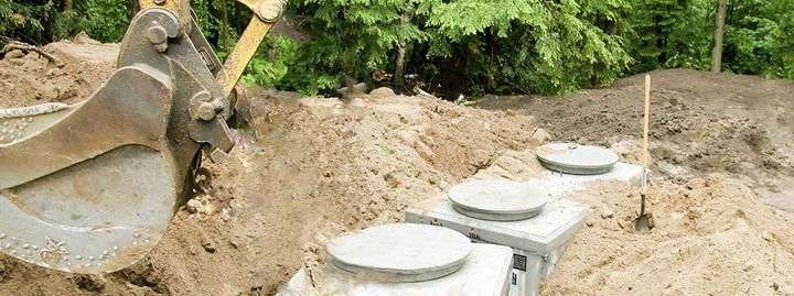 sewer service