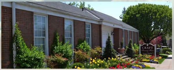 Glenside Funeral Home