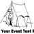 Cover Your Event Tent Rental