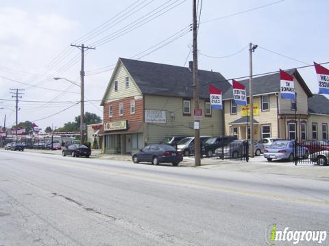 Nunzio's Pizzeria, Cleveland OH