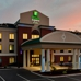 Holiday Inn Express & Suites White Haven - Lake Harmony