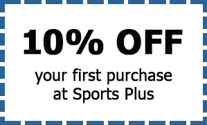 10 Percent Off Hockey Equipment