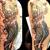 Kustom Thrills Tattoo