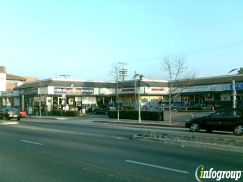 Classic Pizzeria - Santa Monica, CA