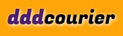 DDD Courier-logo