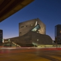 Perot Museum Of Nature And Science