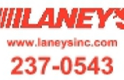 Laney's Sewer & Drain Pro - Fargo, ND