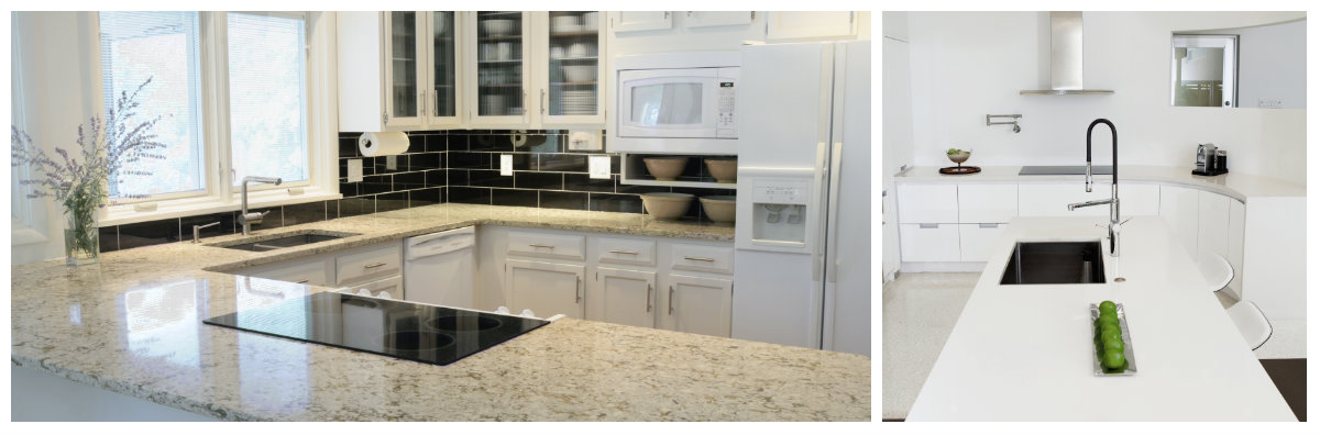 Kitchen Cabinets & Countertops - Tonstone - Portland - OR