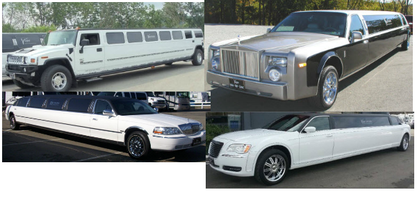 Limo-Types