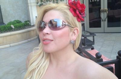 Marilyn's Heavenly Touch Massage - Las Vegas, NV. 100% Massage Therapist