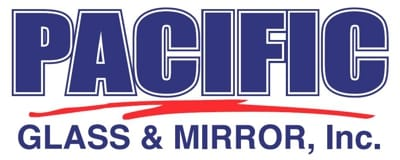 Pacific Glass Logo