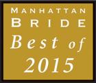 best florist awards in new york city