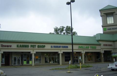 Kamm's Plaza Barber Shop - Cleveland, OH