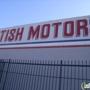 British Motors