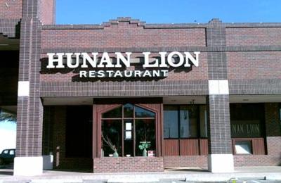 Hunan Lion Restaurant - Austin, TX