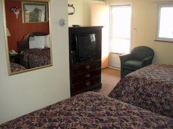 Standish Motel, Standish MI