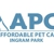 Affordable Pet Care Ingram Park